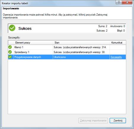 Import danych do PowerPivot_18