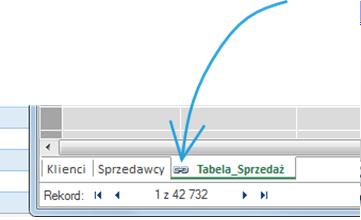 Import danych do PowerPivot_6