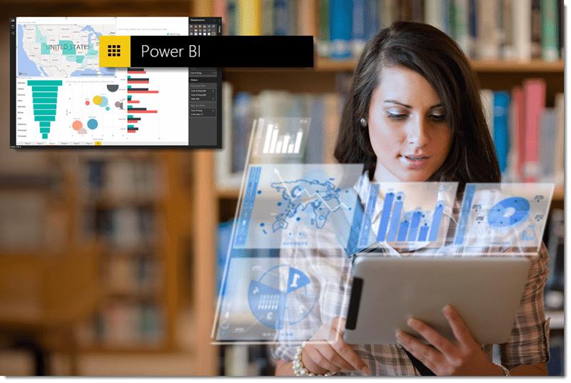 Power BI Desktop – mocarny zastępca Excela_1