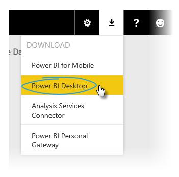 Power BI Desktop – mocarny zastępca Excela_4