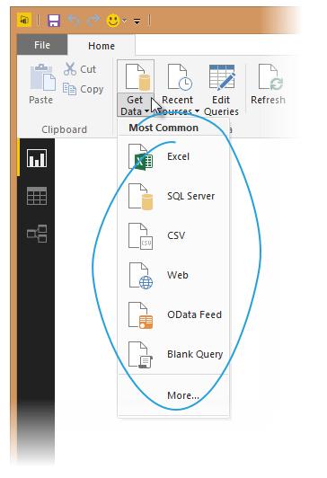Power BI Desktop – mocarny zastępca Excela_7