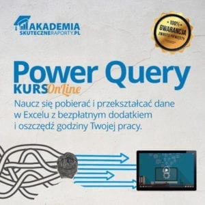 Akademia Power Query