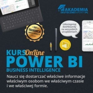 Akademia Power BI